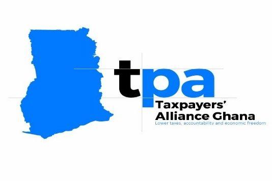 Taxpayers' Alliance Ghana