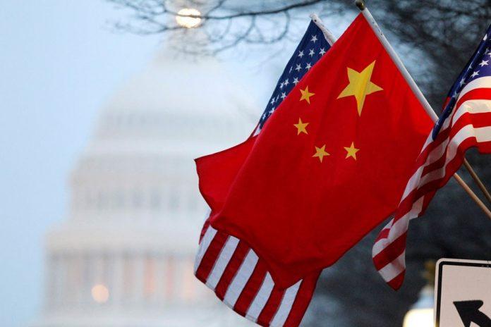 U.S-China Ties