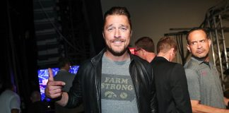 Bachelor star Chris Soules