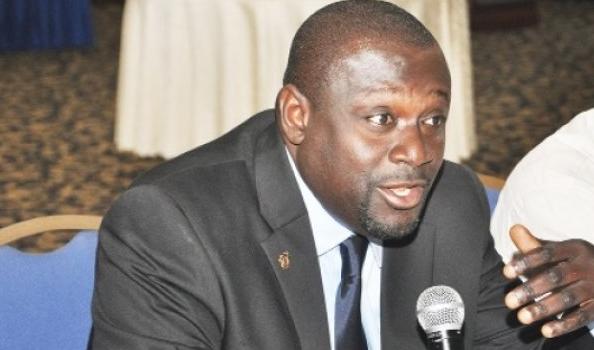 Mark Assibey Yeboah