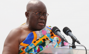 Ghana Determinie To Make Agriculture Pivot Of Economic