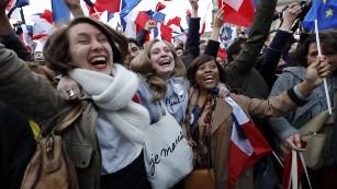 France: Half of Macron's legislative election candidates are women
