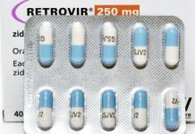 anti-retroviral drugs