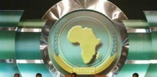 Africa Infrastructure