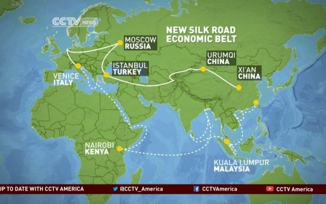 Belt and Road