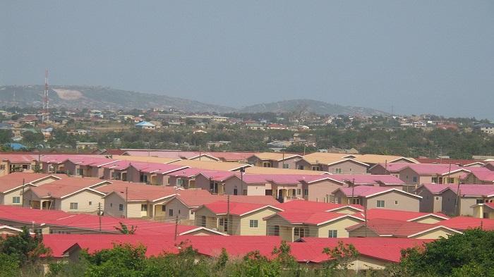 housing Ghana