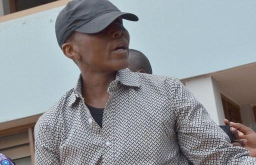 Gregory Afoko