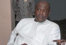 Ibrahim Mahama