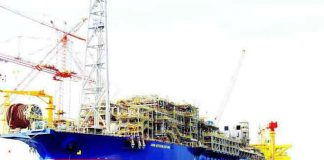 Ghana's Offshore Cape Three Points (OCTP)