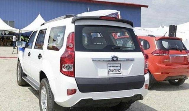 Kantanka Automobile