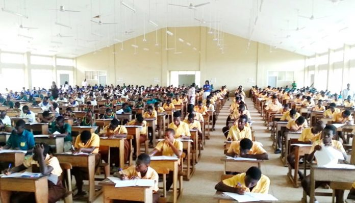 BECE: 19 candidates fail to write in Kumasi | News Ghana
