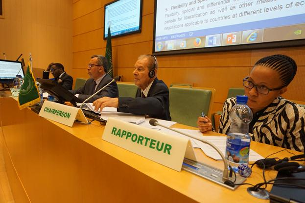 Ethiopian Hints At Ratification Of Africa Trade Agreement News Ghana