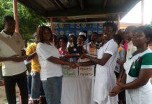 Social YAF Donation