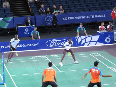 Sport Badminton BAG