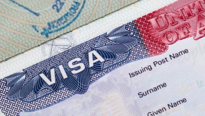 US Visa Program