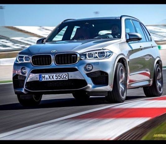 Bmw X6 Price In Germany: News Ghana