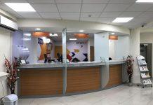 Access Bank Lashibi Branch