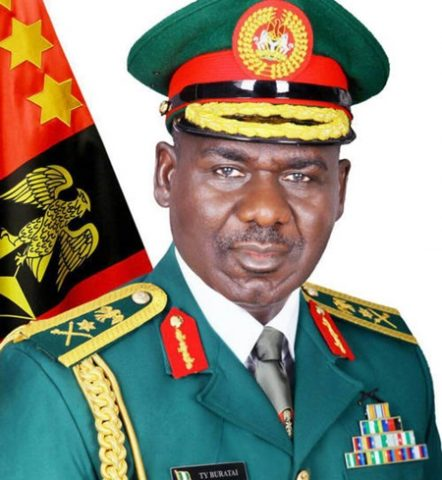 a soldier s letter of gratitude to general buratai news ghana