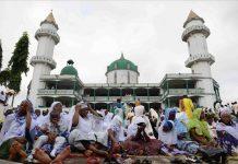 Ghana Muslims