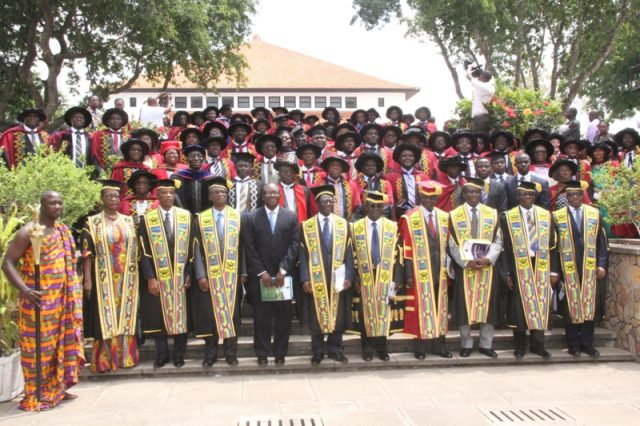 university councils