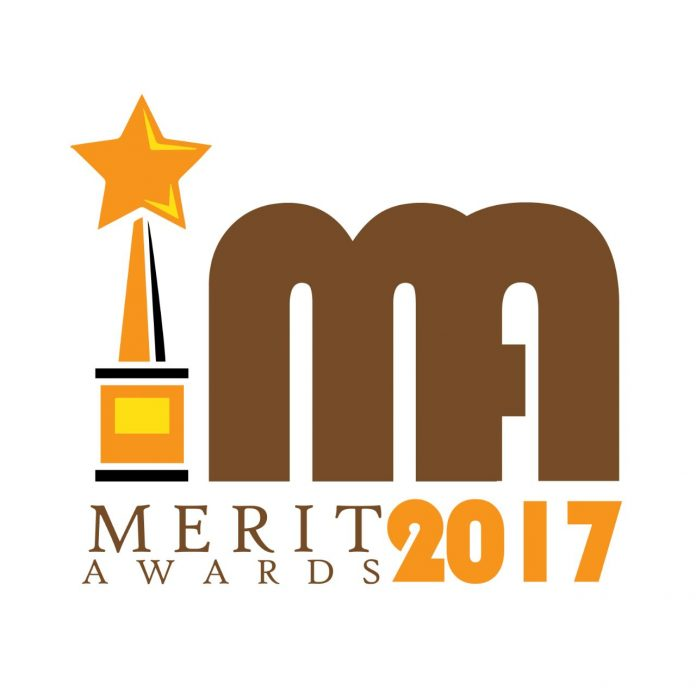 Merit Awards 2017