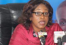 Shirley Ayorkor Botchwey