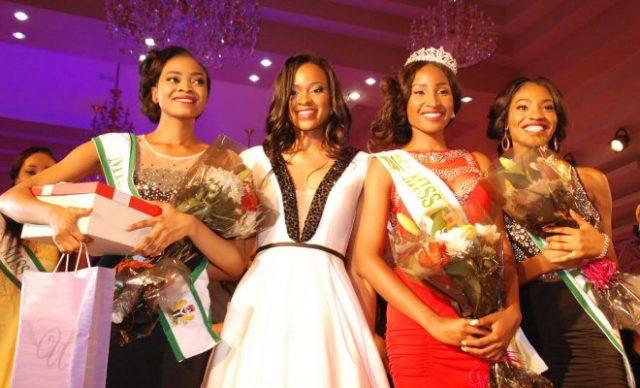 Nigeria Pageant