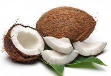 open coconuts