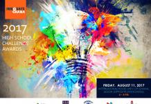 Innovate Ghana Design Challenge Awards
