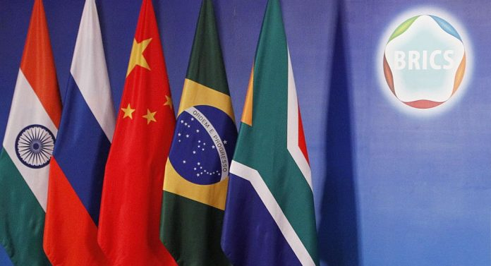BRICS Xiamen Summit