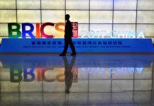 BRICS growth