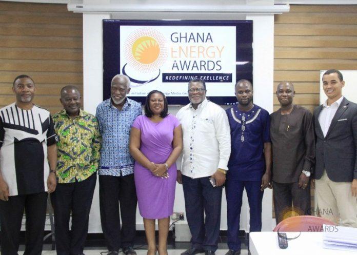 Business Energy Awards