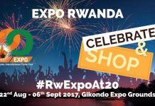 20th Rwanda International Trade Fair