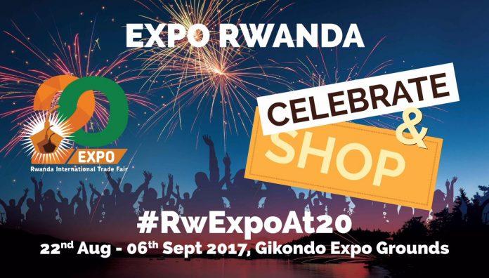 20th Rwanda International Trade Fair