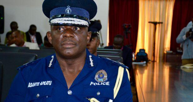 David Asante Apeatu