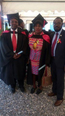 Graduation Masters