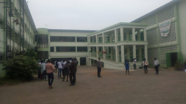 Agricultural Colleges Students