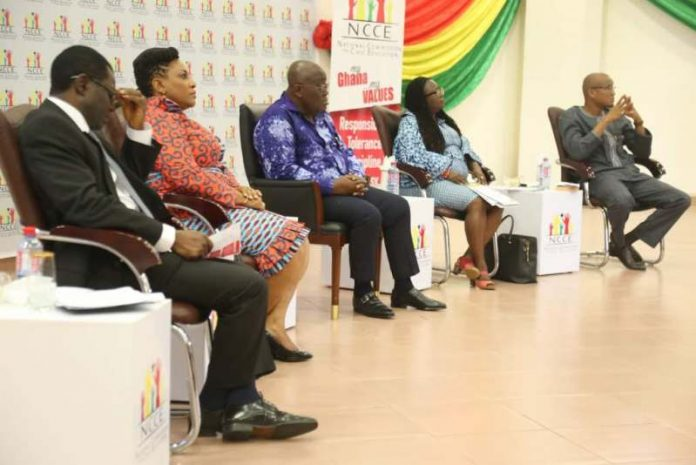 Nana Addo Quiz Launch1