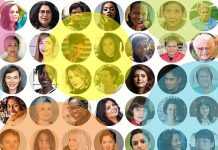 BBC 100 Women 2017