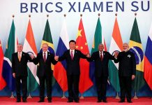 BRICS countries