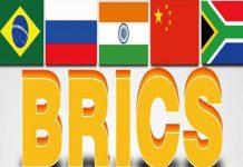 BRICS countries up