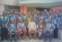 Conference National Pensioners Association