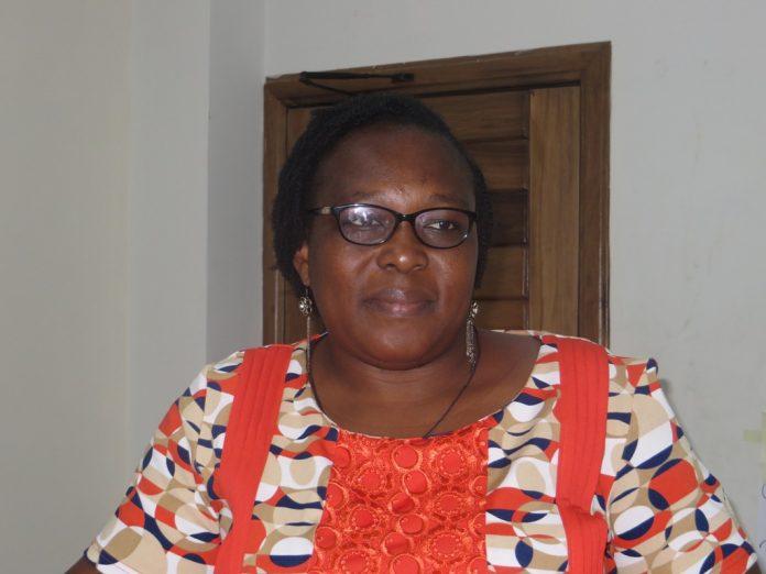 Consolata Soyiri Dassah