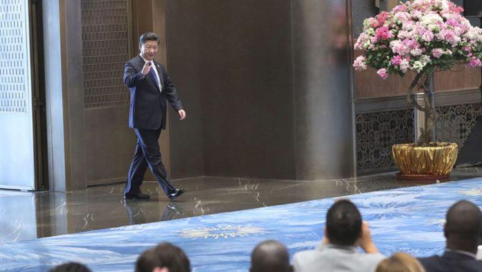 H.E. Xi Jinping
