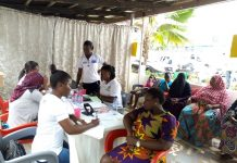 cervical cancer screening exercise