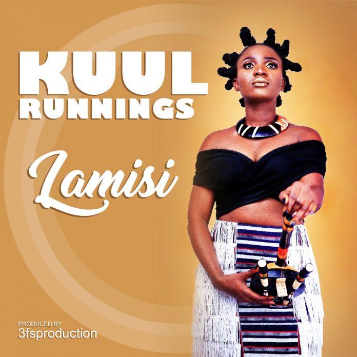 Kuul Runnings Official Cover