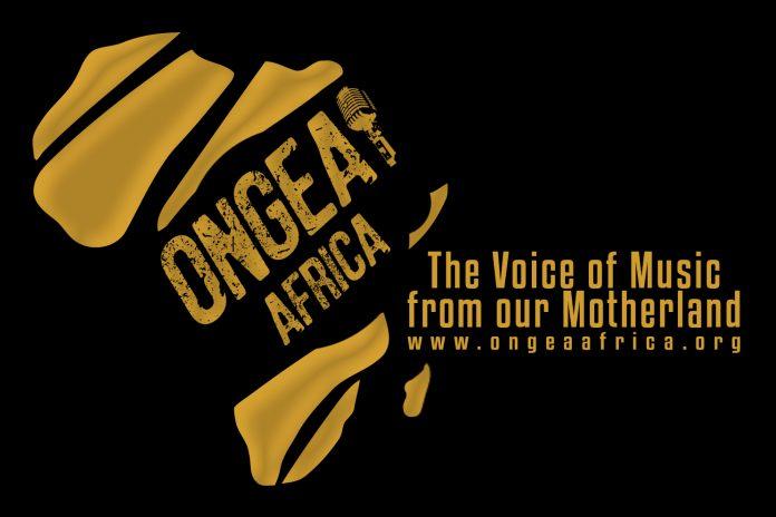 ONGEA! Africa Logo