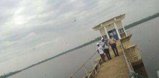 Owabi Dam