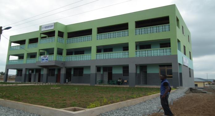 School Complex