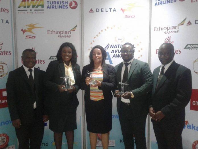 Aviation Awards